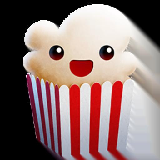 Popcorn Time Apk icon